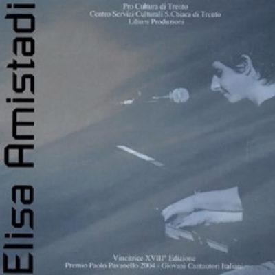 CD - Amistadi