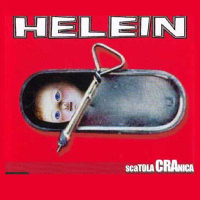 CD - Helein Scatola Cranica