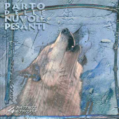 CD - Il Parto 4 battute di povertà
