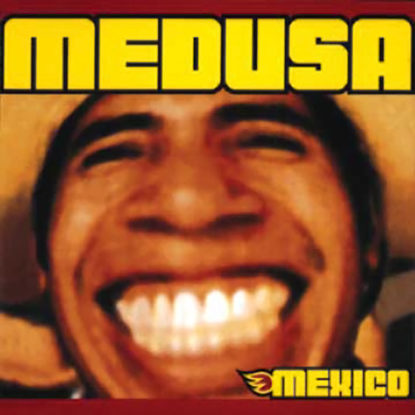 CD -Medusa Mexico