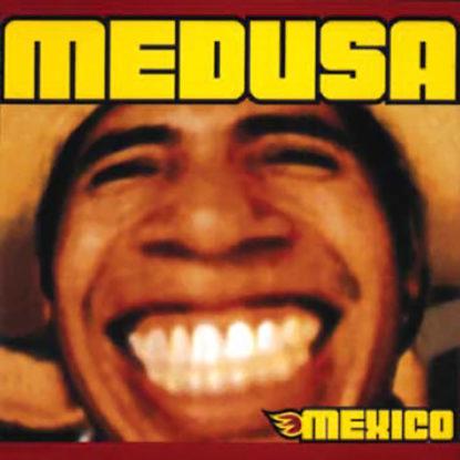 CD -Medusa Mexico