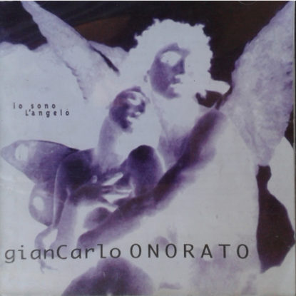 CD - Onorato Io Sono L'Angelo
