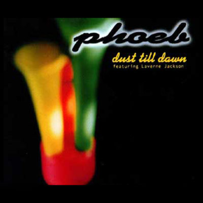 CD - Phoeb Dust