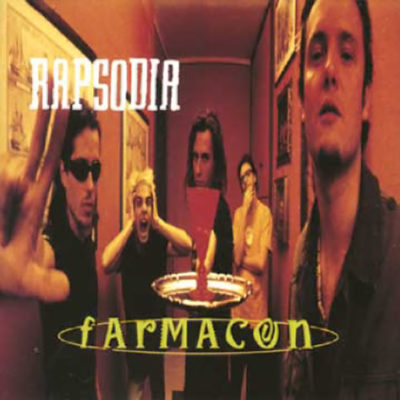 CD - Rapsodia Farmacon