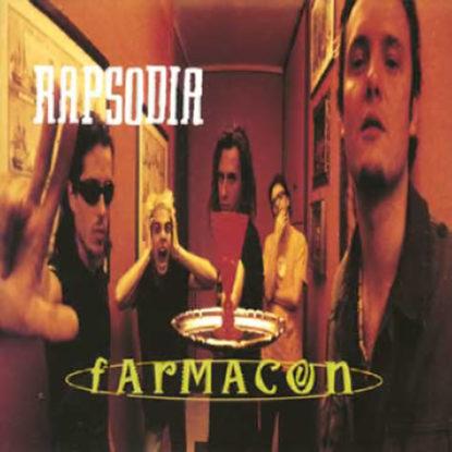 CD - Rapsodia Farmacon