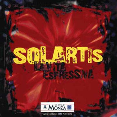 CD - Solartis La vita espressiva