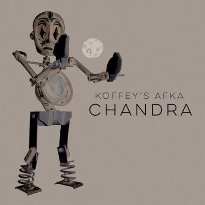 CD - Koffey's Afka Chandra