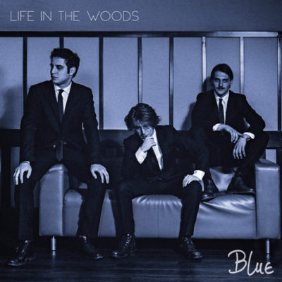 CD - Life In The Woods BLUE